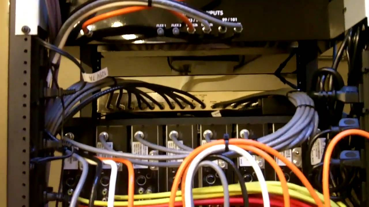Step By Step Wiring Diagrams Directv Hotel Hdtv Smatv Com1000 Headend Framingham Ma