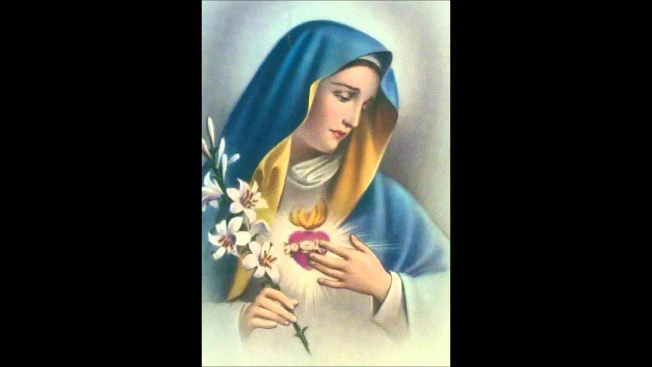 6 Bolesne Różaniec święty Jan Paweł Ii Youtube
