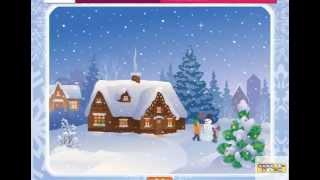 Новогодние стихи - Учим Стихи Деду морозу!