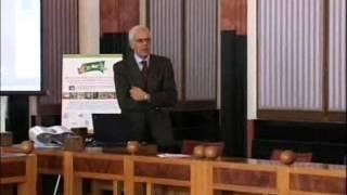 Prof. B. Siciliano intervista DEXMART Kick Off Meeting - Ateneapoli - 1 Feb 2008