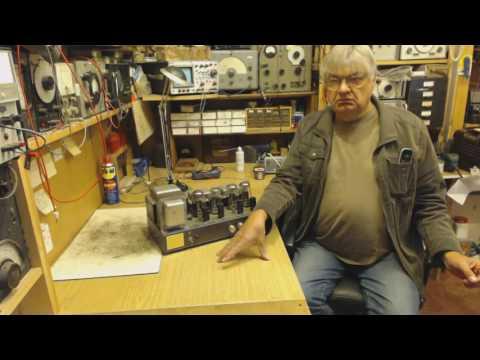 Medium wave pirate radio...