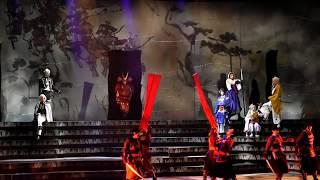 ミュージカル『刀剣乱舞』 ~つはものどもがゆめのあと~初日公演に先駆...