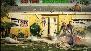Big Time In Hollywood FL   Season 1 Episode 1 Severance Review