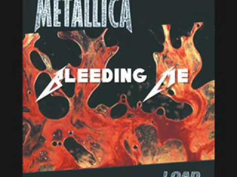 Metallica - Load - Full Album (8bit)
