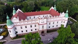 Najładniejsze zamki w Polsce TOP 25