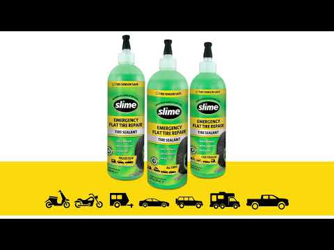 Prevent and Repair Tire Sealant - 24 oz  (Mower/ATV)