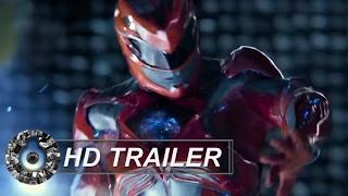 Power rangers | trailer #2 (2017) dublado hd