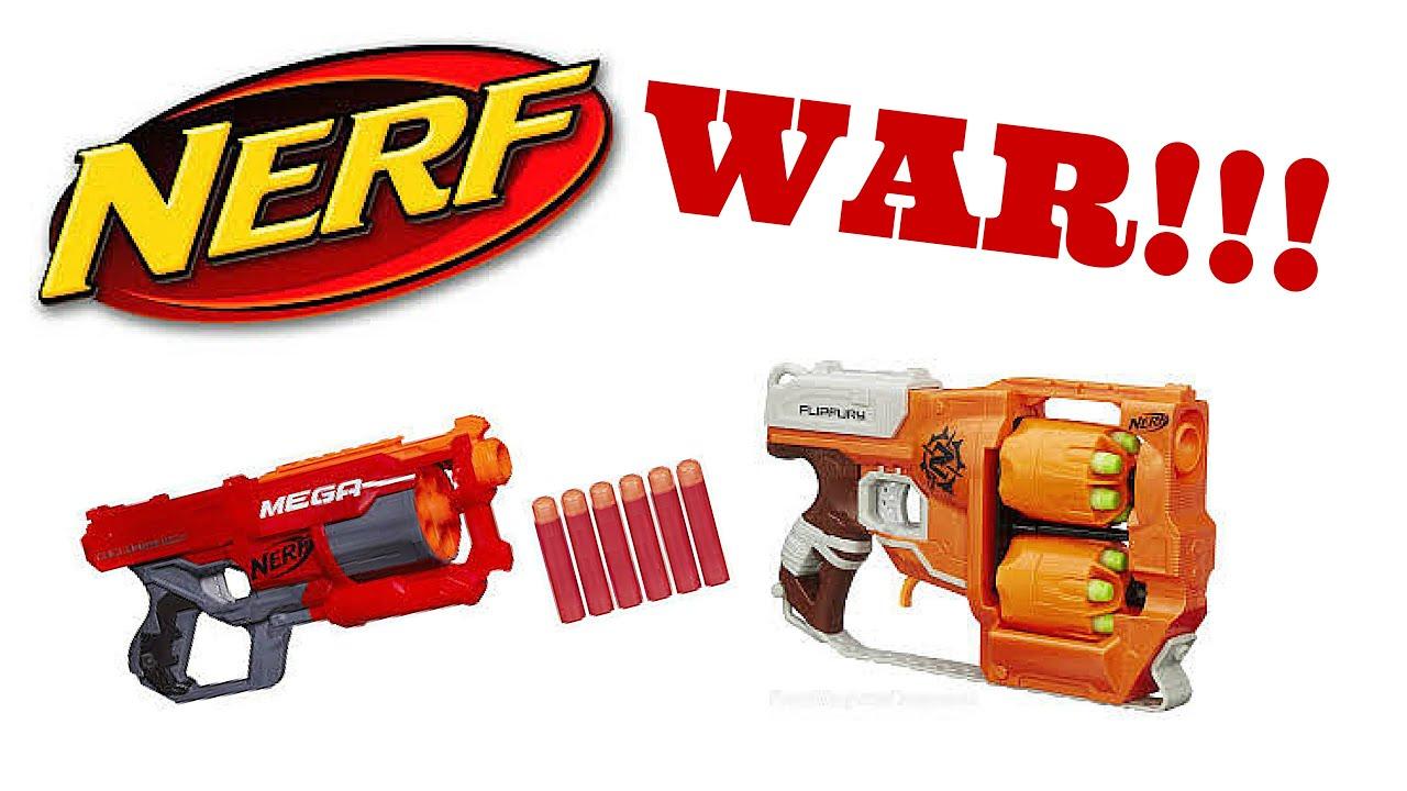 fourteen 414 nerf wars logo wsource