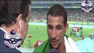 توفيق مخلوفي يقصف بالثقيل مسؤولي الرياضة في الجزائر