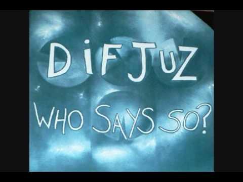Dif Juz - Pass It On Charlie