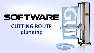 OBELISK How-to plan the cutting route manually