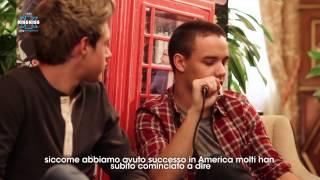 One Direction - Intervista ESCLUSIVA a Radio Kiss Kiss