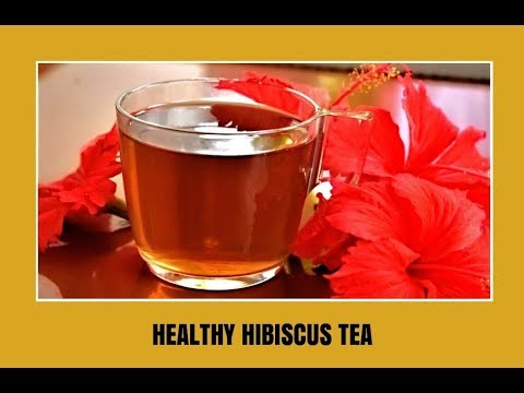hibiscus-tea-for-weight-loss-||-lose-weight-&-get-younger-glowing-skin-||-8-benefits-of-hibiscus-tea
