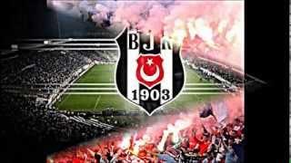 Beşiktaş Çarşı - Dün Gece Sevgilim Aradı Birden (Selcuk Sahin Remix)