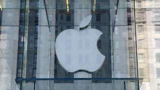 Apple's cash pile swells despite surprise drop in iPhone sales