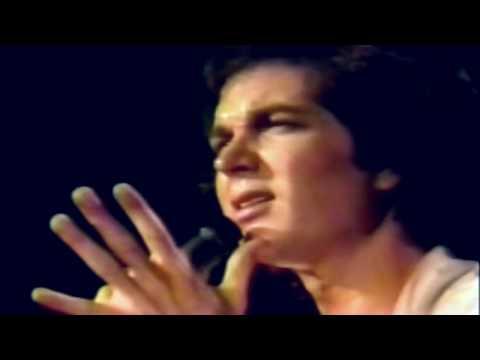 Camilo Sesto - Si me dejas ahora (casino Las Vegas)- HD