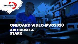 Onboard Video - Ari HUUSELA STARK - 19.02