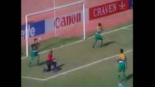 Final Africa Cup of Nations 1984 - 2010 (Highlights)