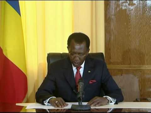 Chad: Statement 2009 UN Climate Change Summit