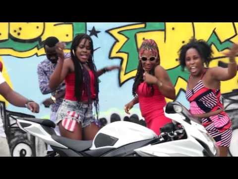 Burning Kry - Shell (feat. Latonya Style) Official Video
