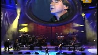 Ricardo Montaner, Déjame Llorar, Festival de Viña 2002