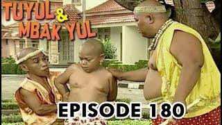 Tuyul Dan Mbak Yul Episode 180 - Suling Ajaib