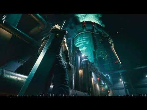 Final Fantasy VII - Main Theme (Lofi Hip Hop Remix)
