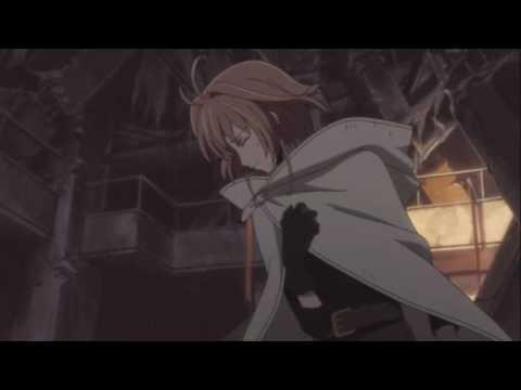 Synchronicity [FULL] - Yui Makino - Tsubasa Tokyo Revelations Opening Song