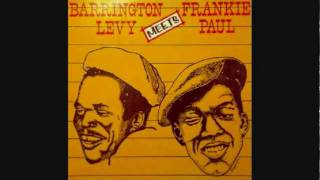 Barrington Levy - You Say You Love Me