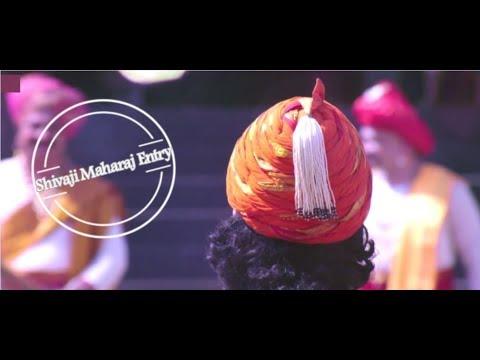 Shivaji Maharaj Entry | Raj Mudra | Farzand | Whatsapp Status