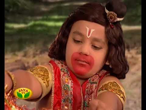 Jai Veera Hanuman - Episode 677 On Tuesday,14/11/2017