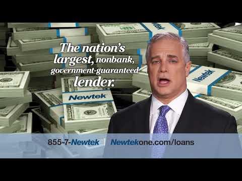Newtek Lending - Commercial