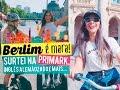 BERLIN É MARA! - Surtei na Primark, inglês alemãozado e mais...