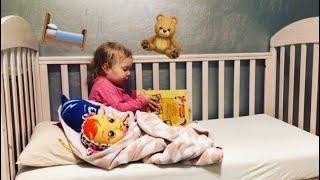 Vlog#9 НАБРИДЛО спати разом з дітьми/РОБЛЮ ПЕРЕСТАНОВКУ