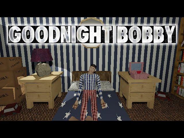 GOOD NIGHT BOBBY Gameplay