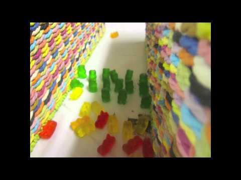 Gummy Bear 300