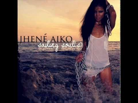 Jhene` Aiko - My Mine (Instrumental)