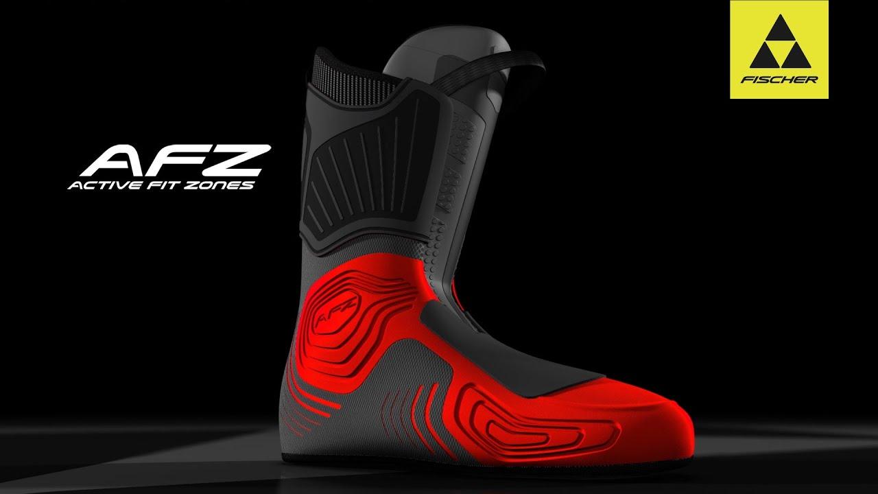Fischer alpine technology | boots | rc pro ? afz