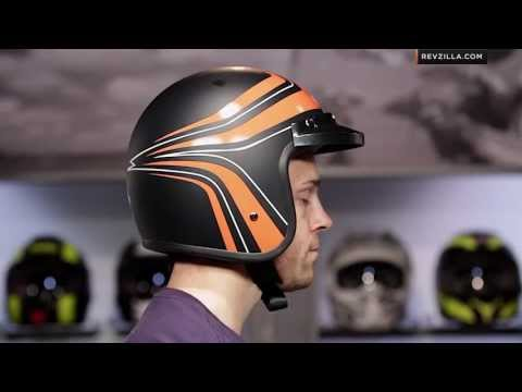 Thumbnail for Bell Custom 500 Helmet and Accessories Buying Guide