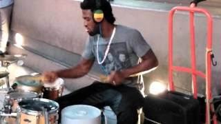 Video Linkin Park - Numb (Street Drum Solo) download MP3, 3GP, MP4, WEBM, AVI, FLV Agustus 2018