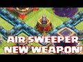 """""""Clash Of Clans NEW WEAPON!!!"""" 