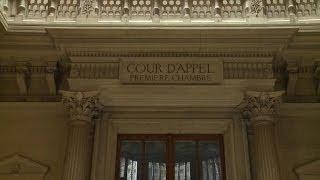 Erreur judiciaire: 663.320 euros pour Marc Machin