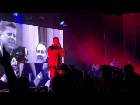 Shindy ft. Ali Bumaye & Laas Abi ► Daddy Tour Full Konzert Wien Live Full HD(1080p60)