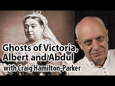 Albert, Queen Victoria and Abdul – The Ghosts of Osborne House