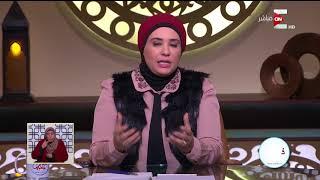 قلوب عامرة - سائلة: أعاني من الملل في أداء العبادة وهذا ما يجعلني اتكاسل عنها