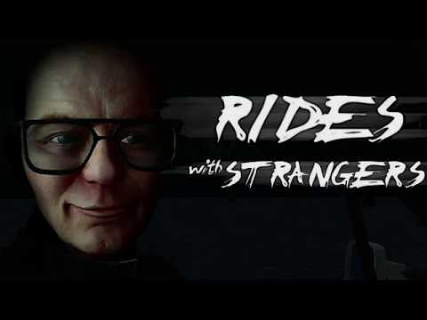 RIDES WITH STRANGERS - 31 DAYS OF HALLOWEEN (SPECIAL) DAY 5