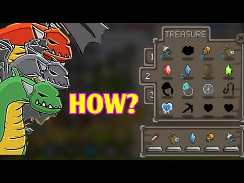 GROW CASTLE BEST SETUP |  DRAGON BUILD | HERO SETUP | BEST PLAYER | GAMEPLAY