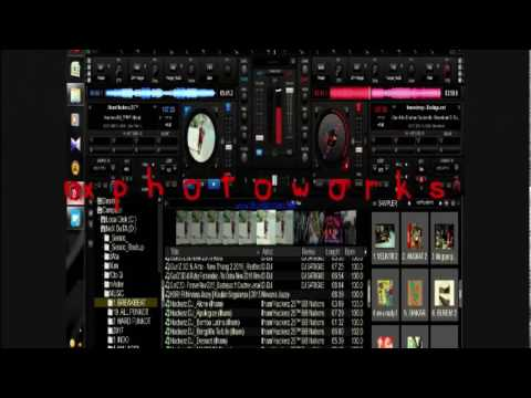 Alis Sinchan Bergoyang (Mixtape BB Style)
