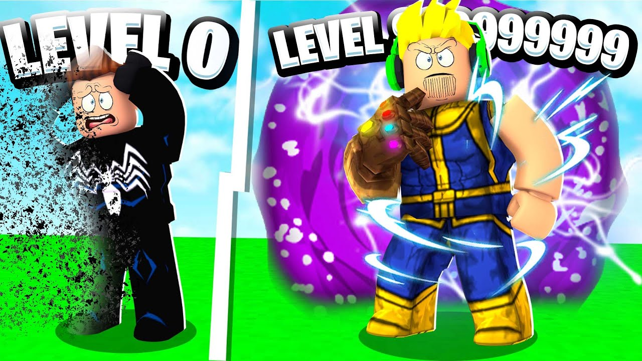 Dad VS Son 999,999,999 ROBLOX VILLAIN TYCOON
