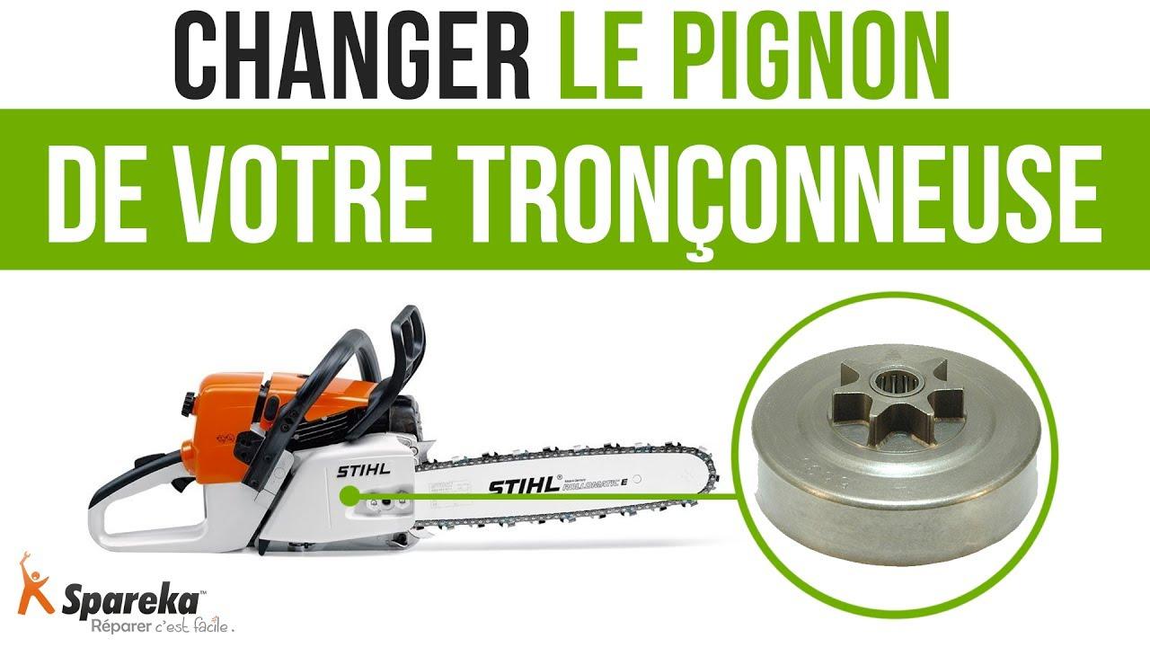 """Embrayage tambour 3//8/"""" 7z pour stihl 039 ms390 MS 390 Chain sprocket"""